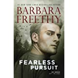 Fearless Pursuit (Off the Grid: FBI Series)