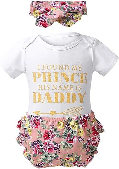 Nouveau bébé fille en coton rose froncée Bloomers Newborn