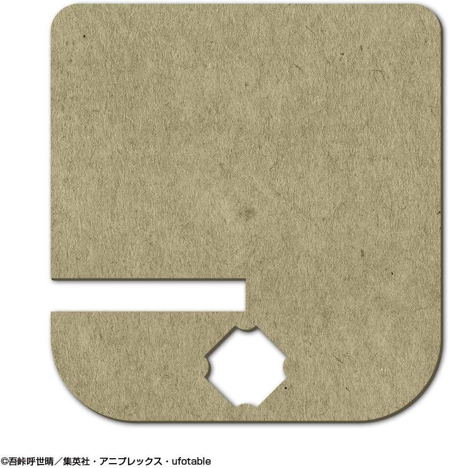 ライセンスエージェント 鬼滅の刃 木製スマホスタンド Ver.2 デザイン06(悲鳴嶼行冥) MDAN-K002-m06