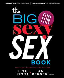 Questions for author on sex detox