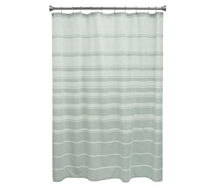 Bacova Drake Shower Curtain