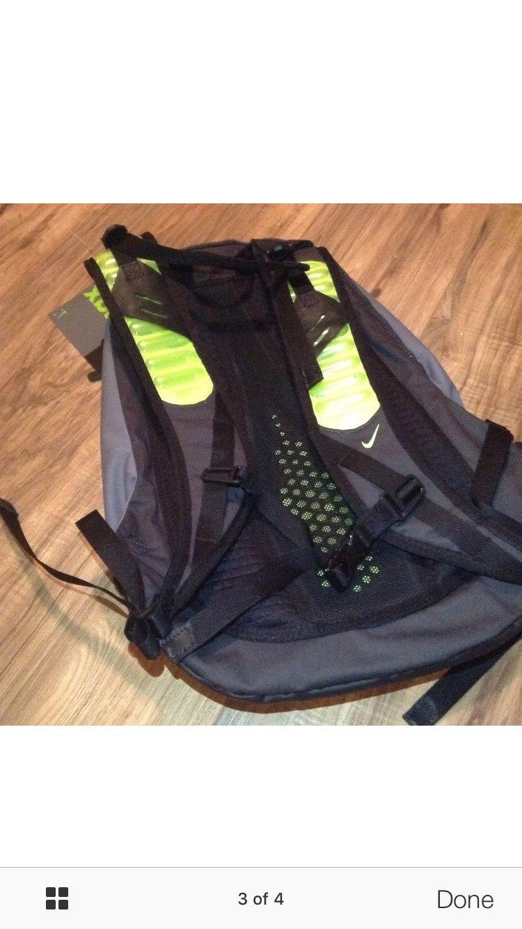 Nike Air Max 95 Pursuit Backpack