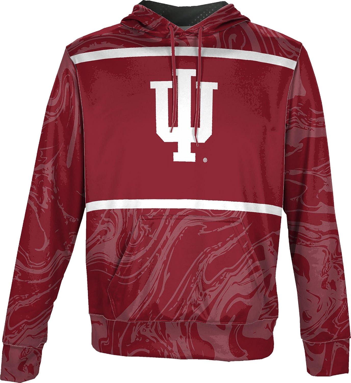 ProSphere Indiana University Boys Pullover Hoodie Ripple