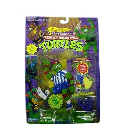 Amazon.com: Teenage Mutant Ninja Turtles Sewer Sports All ...