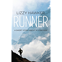 Runner: A short story about a long run book cover