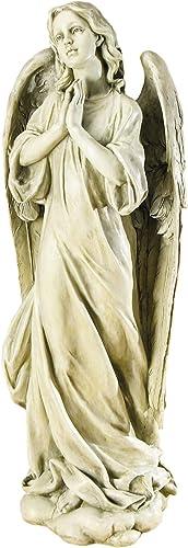 Roman Joseph's Studio Praying Angel Statue
