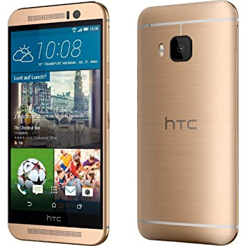 htc one m9 gold. htc one m9 gold on htc t