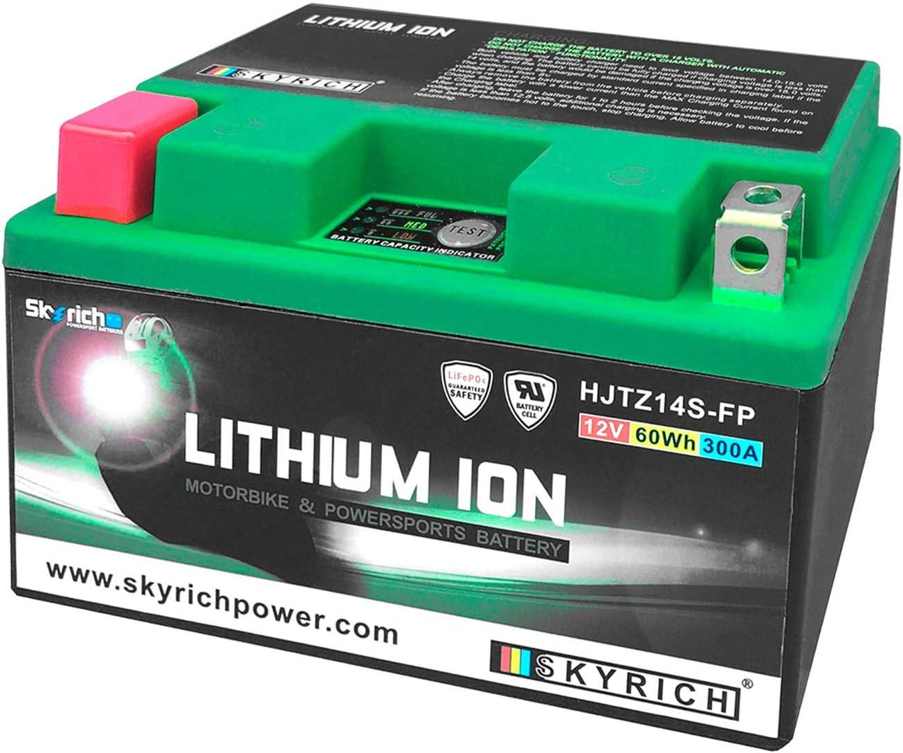 Skyrich HJTZ14S-FP - Batería