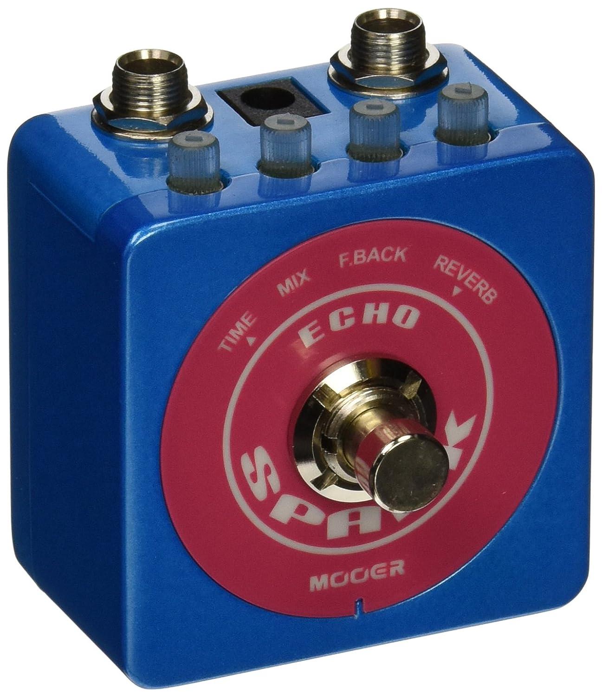 Mooer Spark Echo Guitar Effekte