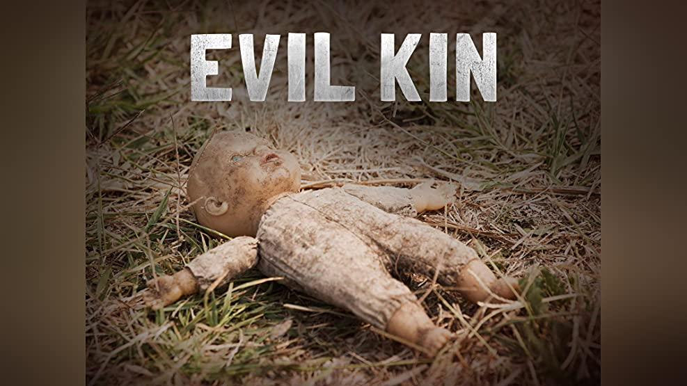 Evil Kin - Season 1