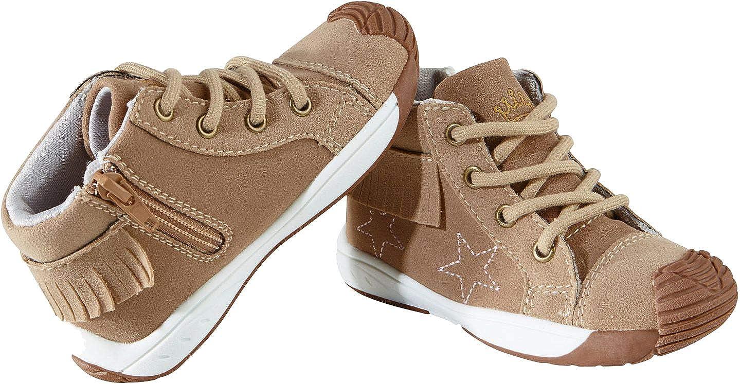 innovative design b14fa ccfae Schuhe & Handtaschen lupilu Mädchen Sneaker Halbschuhe ...