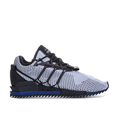 261f9a468 Y-3 Harigane Trainers White  Amazon.co.uk  Shoes   Bags
