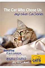 The Cat Who Chose Us and other Cat Stories Paperback