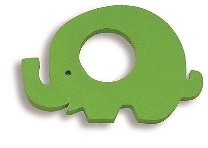 Burbujita 96.044 - Tapiz en forma de elefante