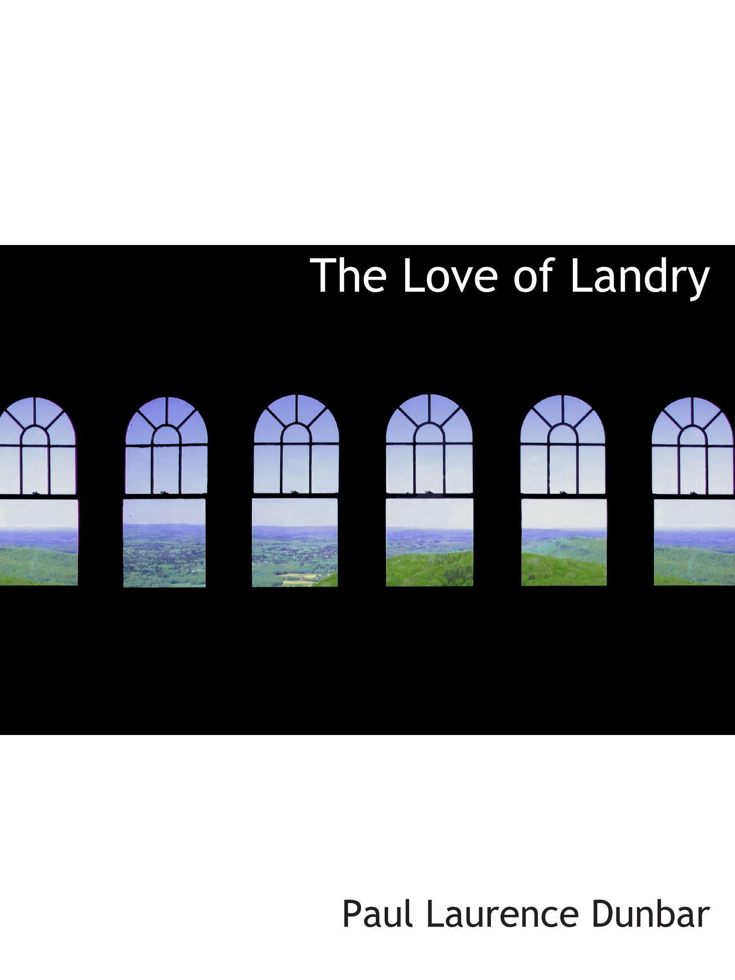 Download The Love of Landry ebook