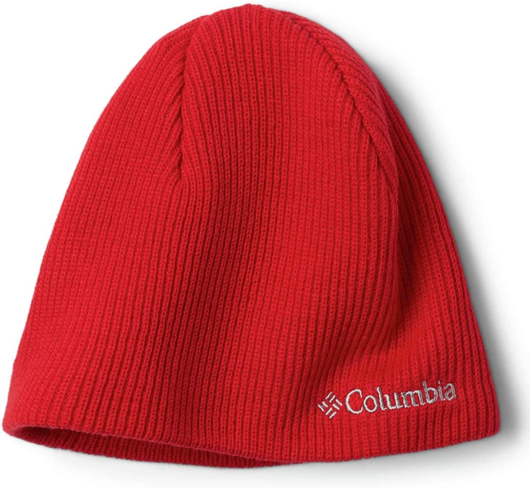 Columbia Youth Boys Whirlibird Watch Cap, Mountain Red, One Size: Sports & Outdoors