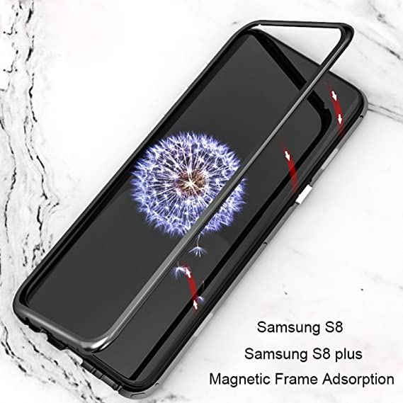 newest collection 24579 d89dd Amazon.com: Luxury Phone Case For samsung galaxy s9 s8 plus note 8 ...