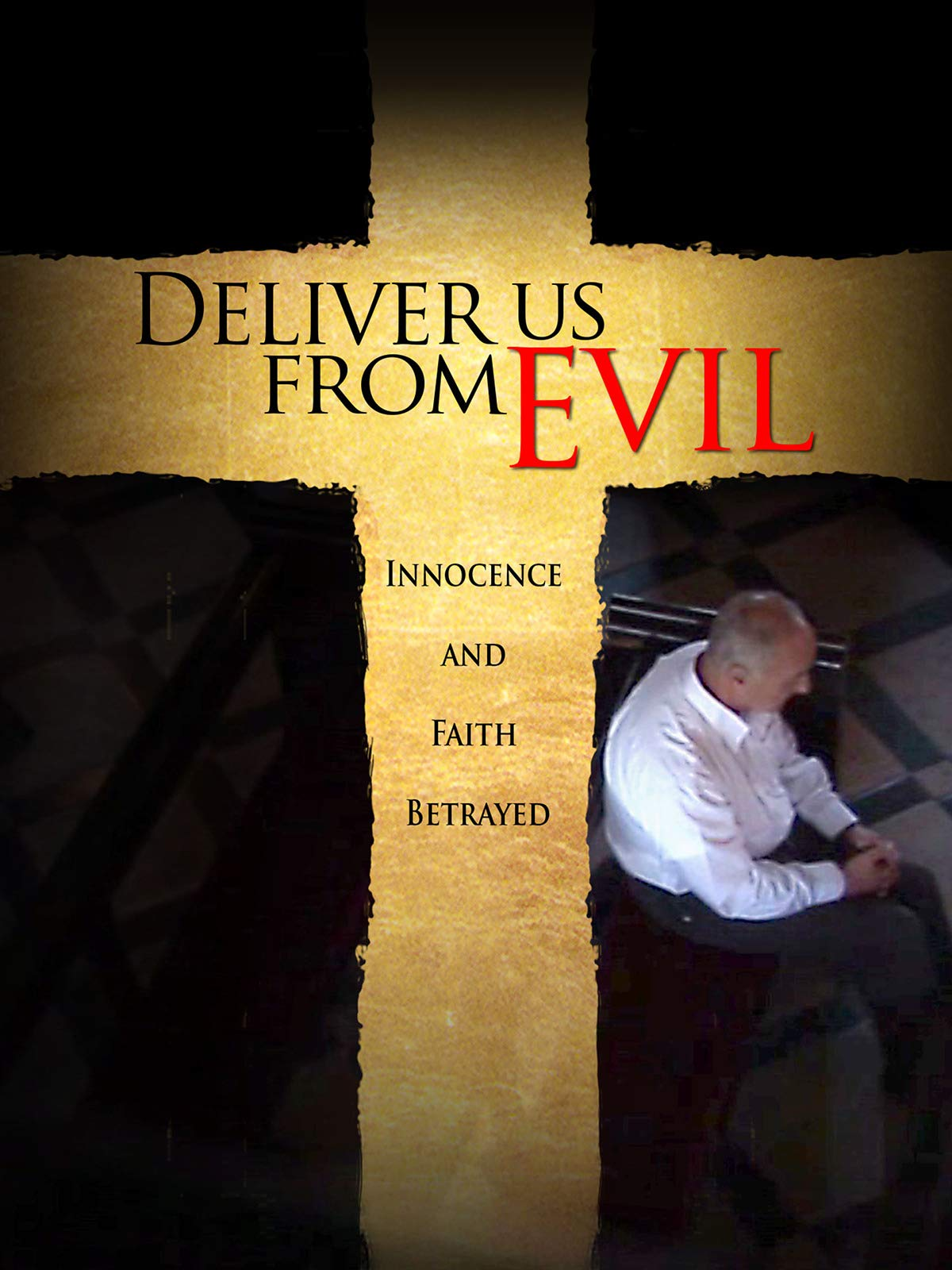 Deliver Us from Evil on Amazon Prime Video UK