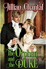 The Orphan and the Duke Kindle Edition