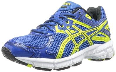 Amazon.com: ASICS GT-1000 2 GS - Zapatillas de running para ...