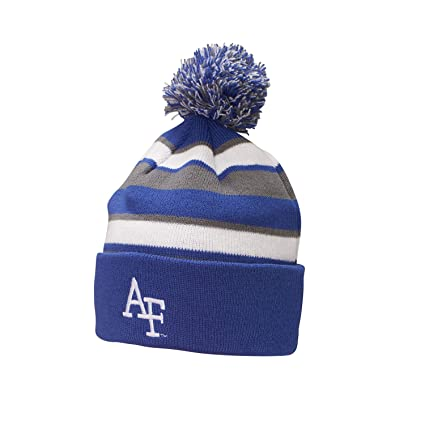 302f92930a6 Buy Ouray Sportswear NCAA Air Force Falcons Comeback Beanie