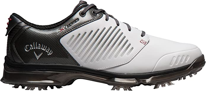 Callaway Xfer Nitro - Zapatos de Golf para Hombre: Amazon.es ...