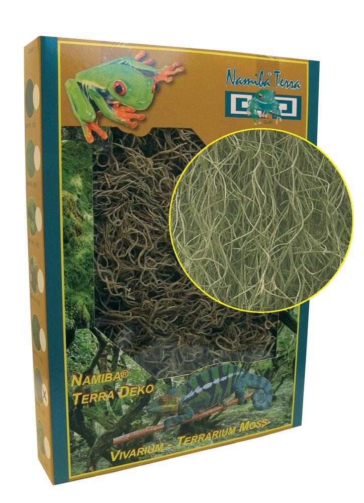 Namiba Terra 1427Forest Moss et espagnol, mousse, 4litres séchées