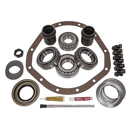USA Standard Gear (ZK GM12T) Master Overhaul Kit for GM 12-Bolt Truck  Differential