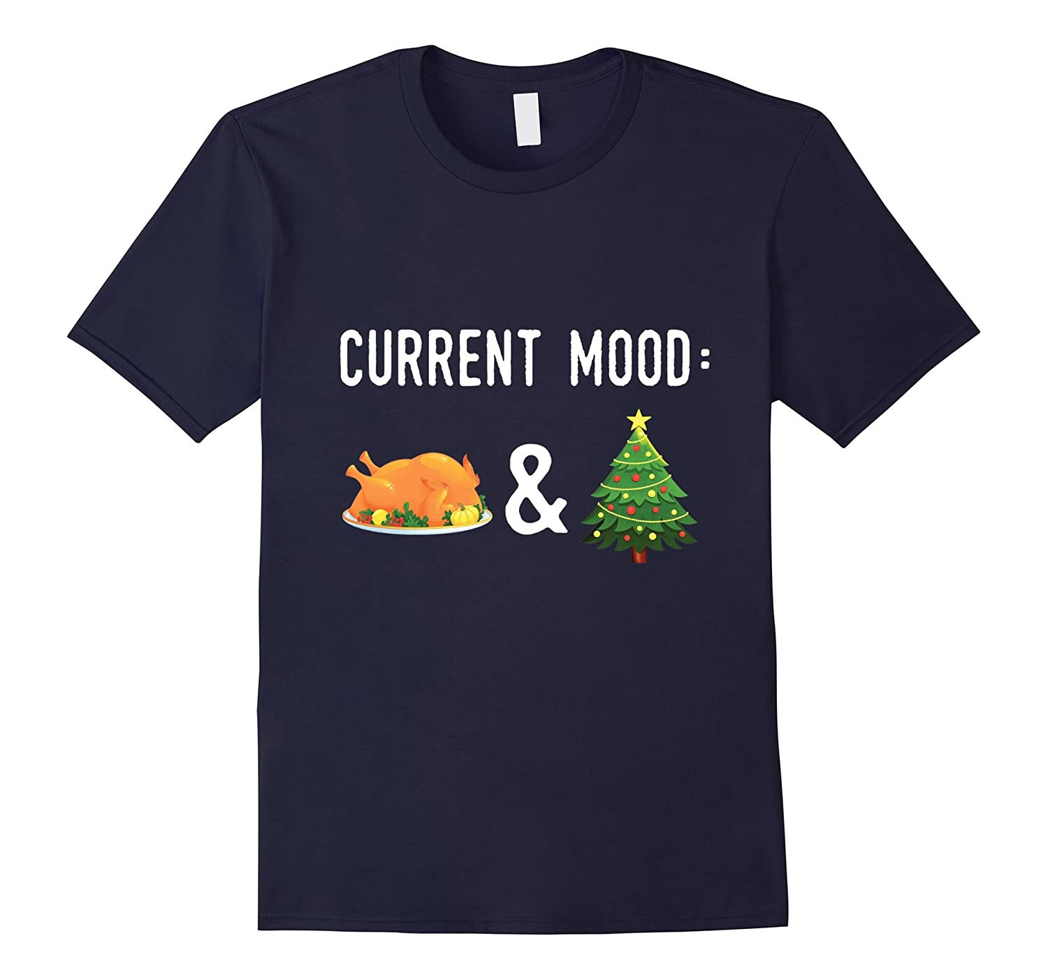 Christmas Thanksgiving Shirt Funny Thanksgiving Shirts-ANZ