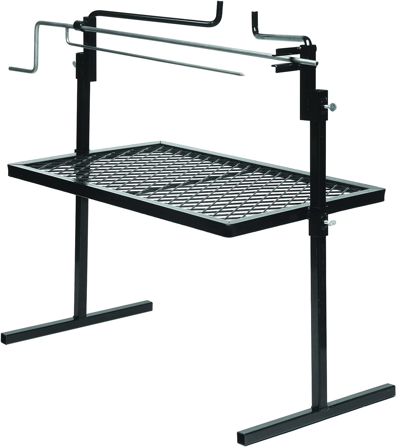 Top Camping Rotisserie Grill