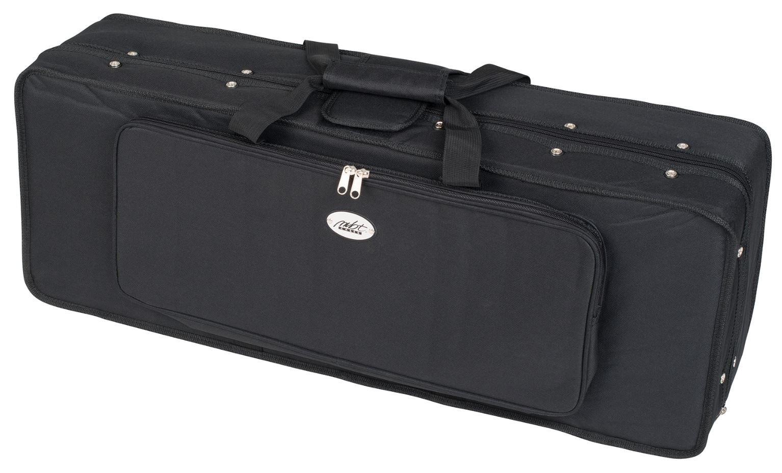 MBT MBTTSP Polyfoam Tenor Saxophone Case