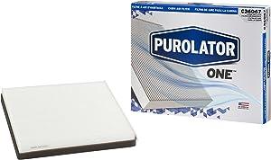 Purolator C36067 PurolatorONE Cabin Air Filter