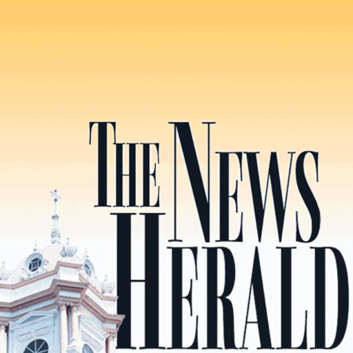 Morganton News Herald (Alpine Spring)