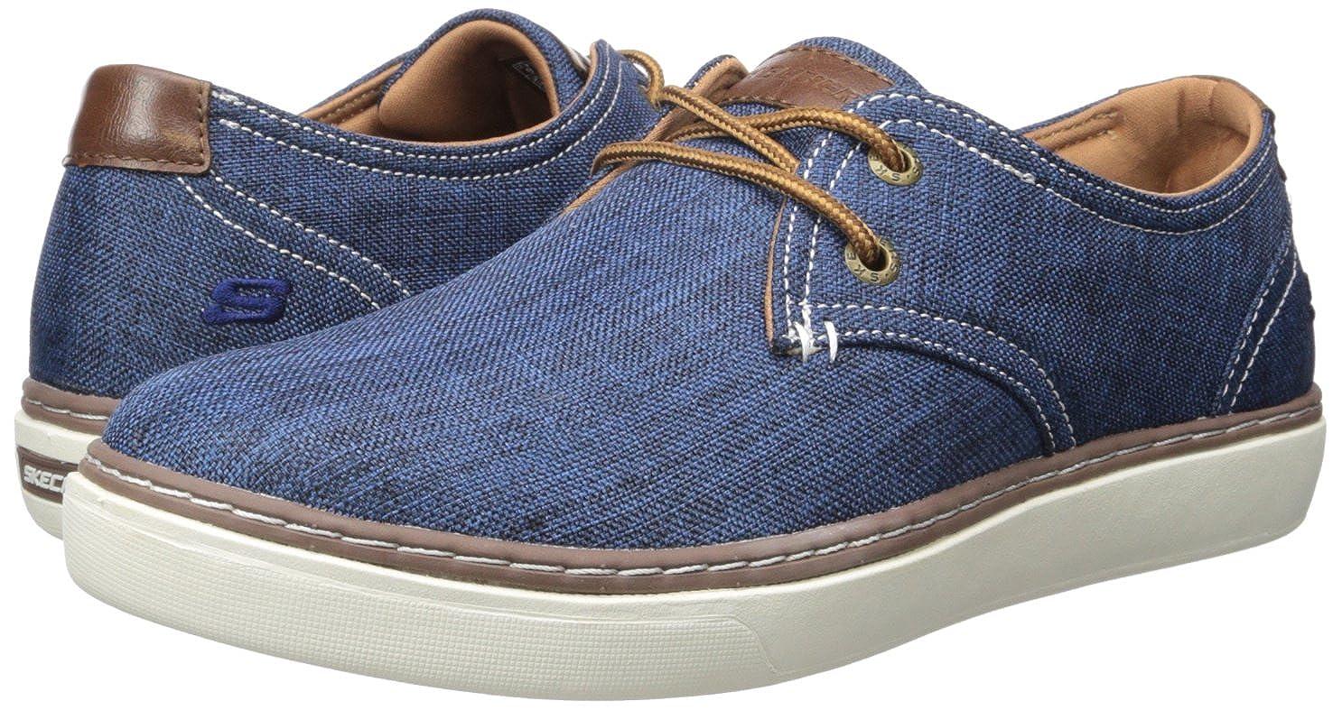 Mens Gadon Textile Palen Skechers ShoesSchuheamp; Handtaschen 8ywvnm0NOP