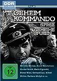 Geheimkommando Spree/Geheime Spuren (DDR TV-Archiv) [3 DVDs]