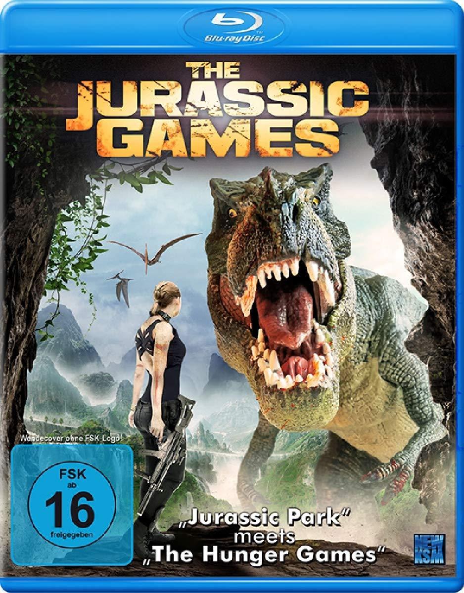Amazon.com: The Jurassic Games: Movies & TV