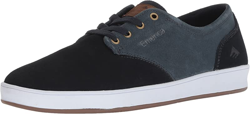 Emerica The Romero Laced Sneakers Herren Marineblau/Blau