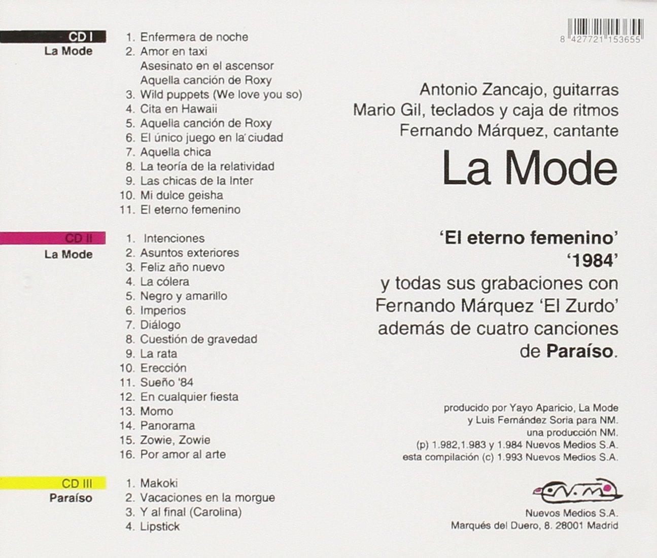 - Todas Sus Grabaciones - Amazon.com Music