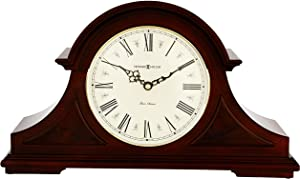 Howard Miller 635-107 Burton II Mantel Clock