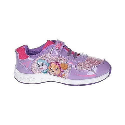 Patrulla Canina - Zapatillas Deportivas Infantiles Modelo Skye y Everest para niños: Amazon.es: Zapatos y complementos