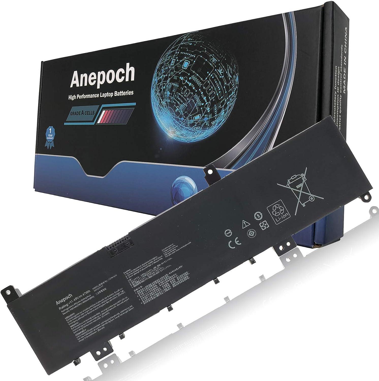 Bateria C31N1636 Asus N580VN N580VD NX580VD7300 NX580VD7700