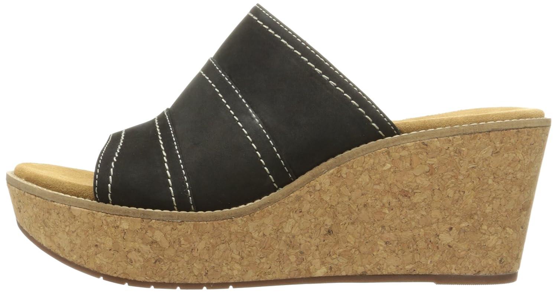 a9246de437dd6 Clarks Women's Aisley Lily Wedges: Amazon.ca: Shoes & Handbags