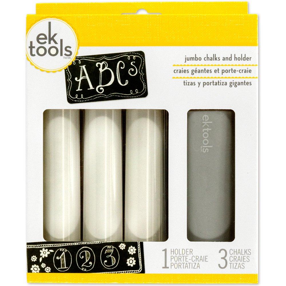 Ek Tools 55-32038 Soporte Para Tiza Jumbo