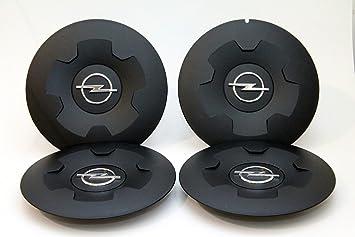 Opel 4406205 93863909 - Lote de 4 tapacubos para Opel Vivaro (originales): Amazon.es: Coche y moto