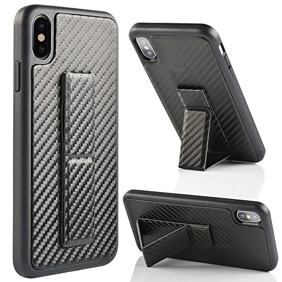 iphone xs kickstand case