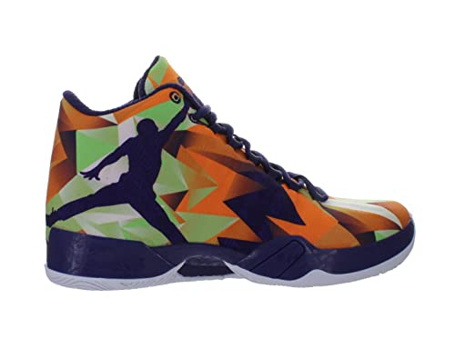 online store 99829 09df3 Nike Air Jordan XX9 Men s Basketball Shoes (10)  Buy Online at Low Prices  in India - Amazon.in