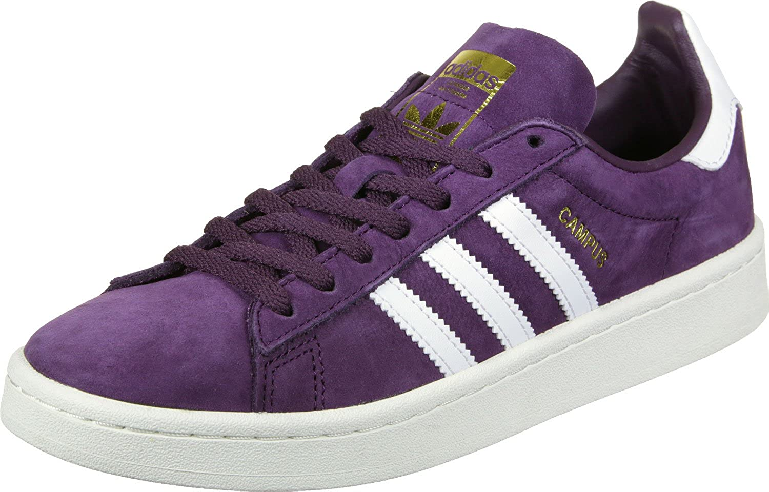 adidas Campus W, Sneakers Basses Femme