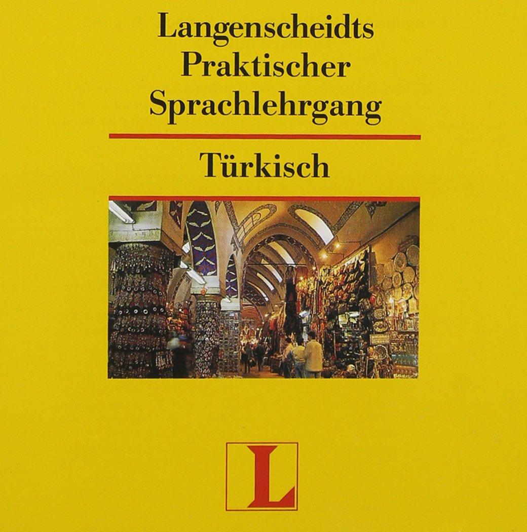 Langenscheidts Praktischer Sprachlehrgang, Audio-CDs, Türkisch, 2 Audio-CDs