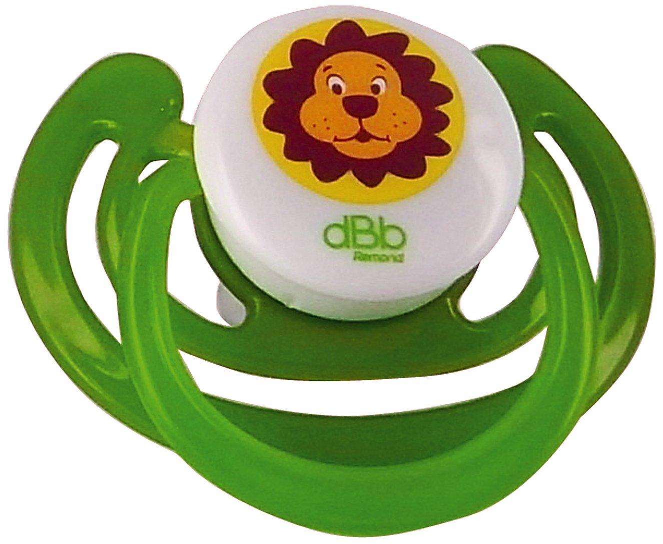 dBb Remond Pack 2 1 fisiológicos chupetes Edad silicona Pooh ...