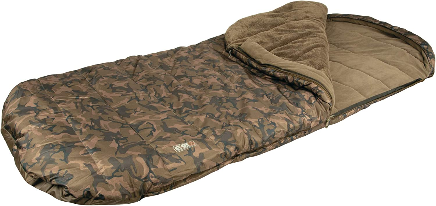 FOX R3 Camo Sleeping Bag Angelschlafsack
